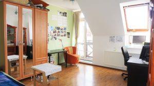 Ładne mieszkanie 2-pokojowe
