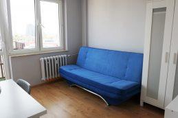 Pokój z balkonem – Centrum, ul. Grunwaldzka