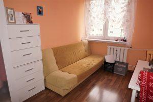 Pokój 1-osobowy w ładnym M4 Bartodzieje – ul. Morska