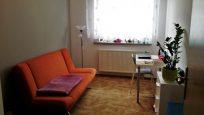 Ładny pokój w M4 – ogrodzony blok!