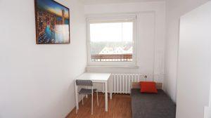 Pokój w studenckim mieszkaniu blisko UTP
