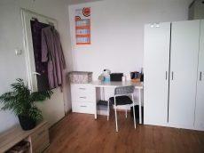Przestronny pokój dla 1os. lub pary – ul. Grunwaldzka 12B