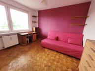 Ładny pokój w sąsiedztwie Balatonu – ul. Swarzewska